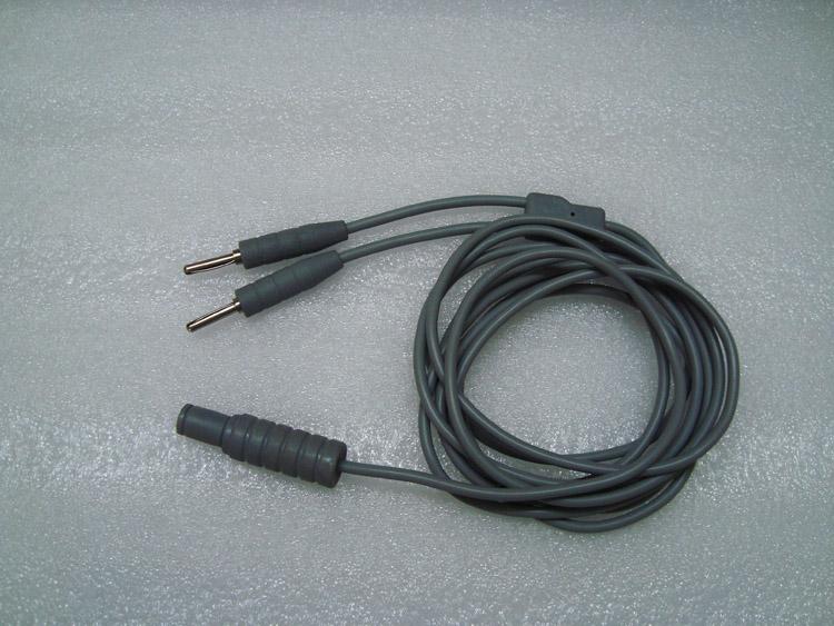 Bipolar cable karl storz type
