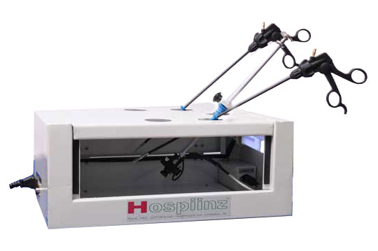Laparoscopic Endo trainer